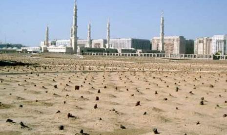 Jelang Kepulangan, Total 389 Jamah Haji Indonesia yang Meninggal