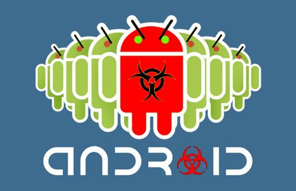 Malware yang Sering Menjangkit Smartphone Android