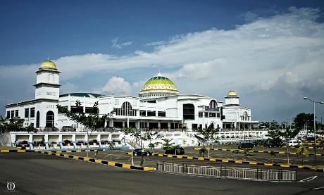 PT Angkasa Pura II Dukung Pemerintah Aceh Tarik Minat Wisatawan