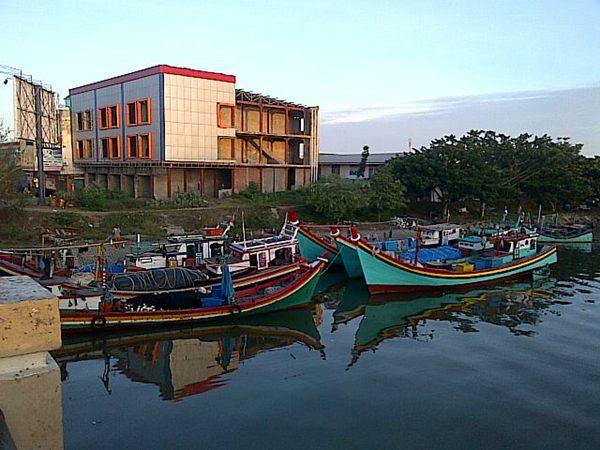26 Desember, Hari Pantang Melaut di Aceh