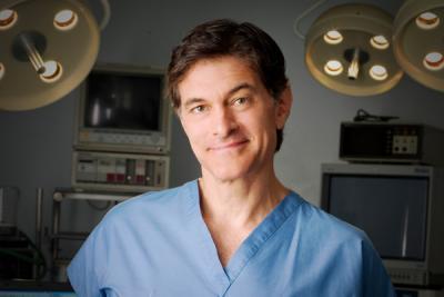 Dokter Oz, Pengisi Talk Show Kesehatan Memeluk Islam
