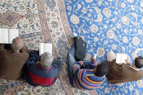 Islam di Hamburg Jerman (abendblatt.de)