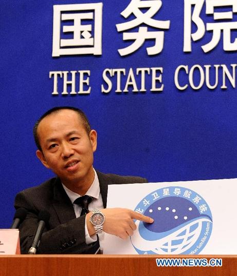 Beidou, Sistem Navigasi dari China Saingan GPS