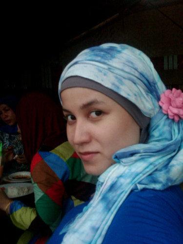 Sylvia Rosa Ingin Harumkan Nama Aceh di PI