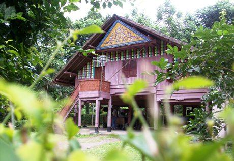 Foto: Gampong Wisata Lubok Sukon