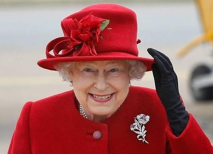Ratu Elizabeth II Tunjuk Muslim Inggris Jadi Sherif Tinggi