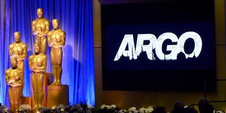 Daftar Peraih Oscar 2013