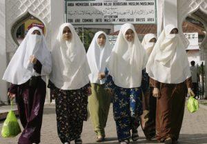 Wisatawan Malaysia (abc.net.au)