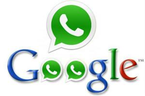 Google Whatsapp (Ist)