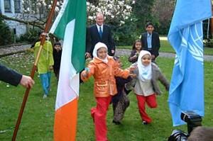 Muslim Irlandia (unhcr.org)
