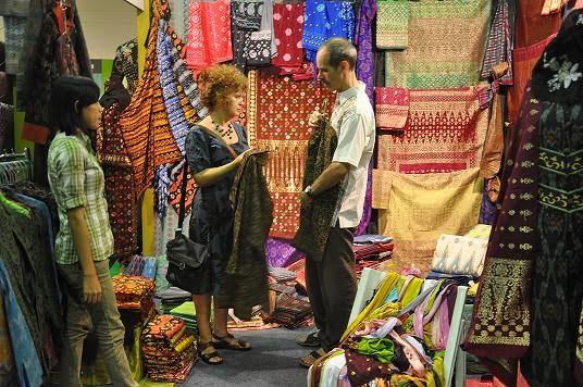 Pasar Aceh 2013 Hadir di Senayan Jakarta