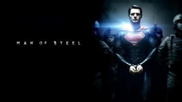 Film 'Man of Steel' Akan Rilis Juni 2013