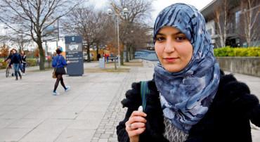 Di Irlandia, Muslim Hidup Damai Tanpa Ancaman