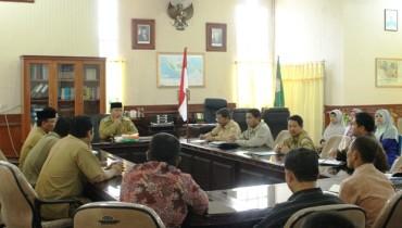 Pemkab Aceh Tenggara Sediakan Beasiswa untuk Mahasiswa Masuk PTN