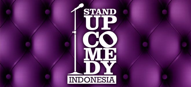 Stand Up Comedy (kompas.tv)