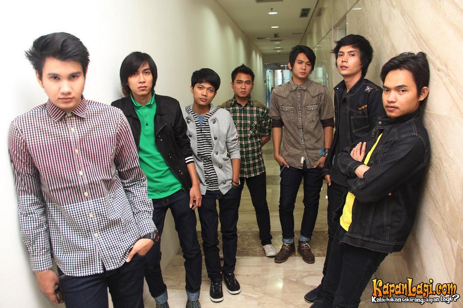 Kangen Band (kapanlagi.com)