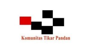Logo Komunitas Tikar Pandan