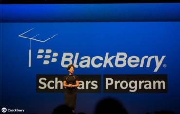 BlackBerry Sediakan Beasiswa Khusus Bagi Perempuan