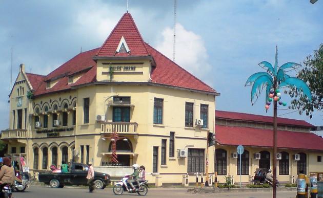 Gedung Juang Kota Langsa (mrlungs.wordpress.com)