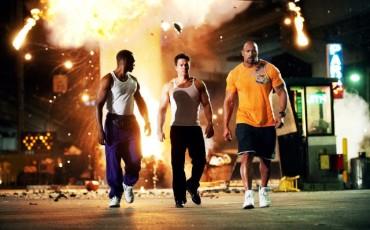 Film 'Pain & Gain' Pimpin Box Office