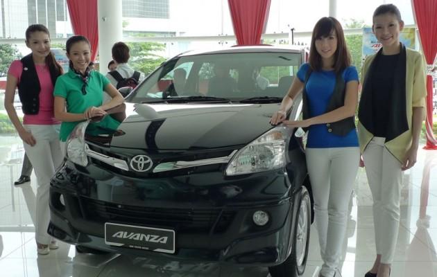 Toyota Avanza (lowyat.net)