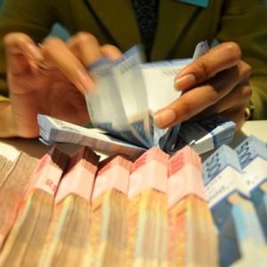 Ilustrasi uang rupiah (antaranews.com)