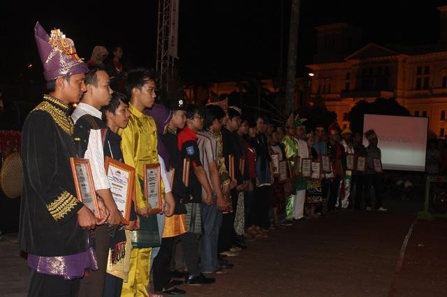 Penampilan Dabus Aceh Siap Meriahkan Festival Sabang Fair
