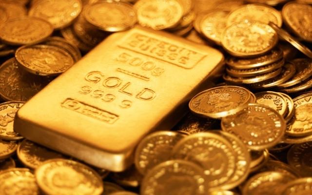 Harta benda emas
