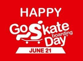 21 Juni, Hari Skateboard Sedunia