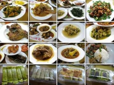 Nikmati Kuliner Tradisional di Festival Kuliner Aceh