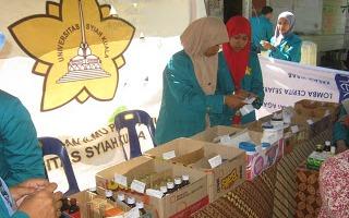 Himpunan Mahasiswa Aceh Besar Data Mahasiswa Baru