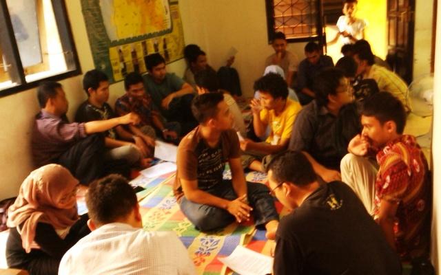 Suasana Mubes Keluarga Aceh Besar Yogyakarta (Ist)