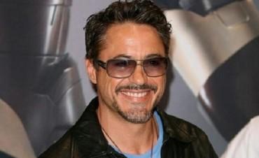 Robert Downey Jr Jadi Aktor Dengan Bayaran Termahal