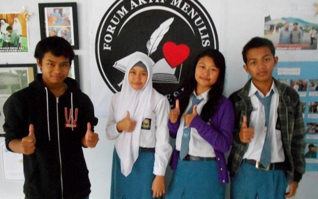 siswa-sanggar-FAM (Ist)