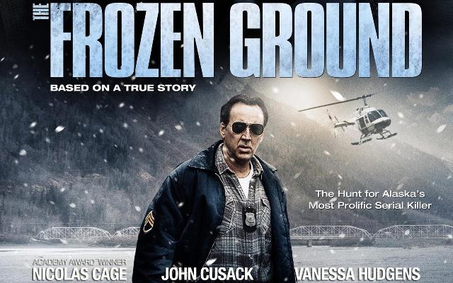 The Frozen Ground 2013