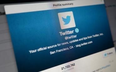 Aturan Baru Twitter, Hapus Foto Orang Meninggal