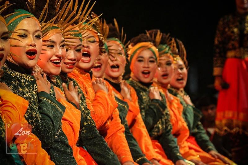"""PKA VI Tahun Ini Angkat Tema """"Aceh Satu Bersama"""""""