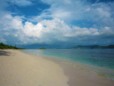 Sisi Lain Keindahan Pulau Bunta