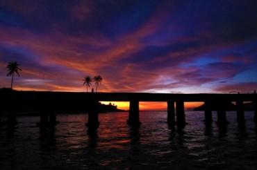 Foto-foto Keindahan Pulau Bunta