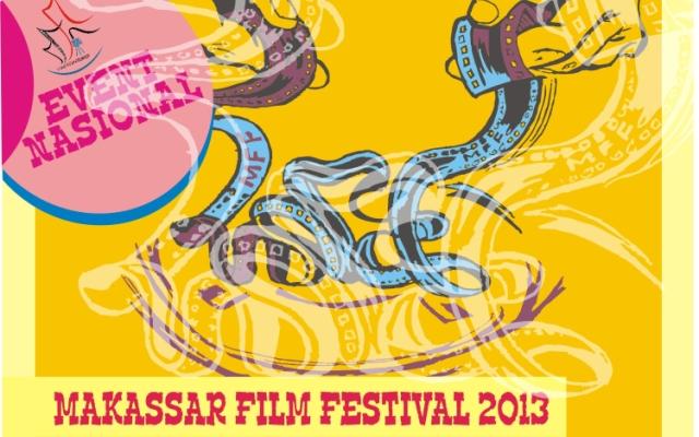Makassar Film Festival 2013