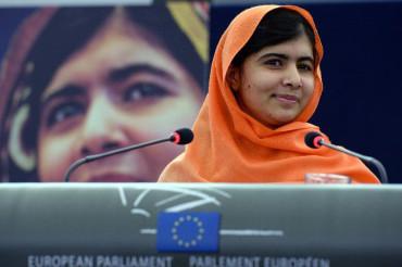 Meksiko akan beri penghargaan kepada Malala