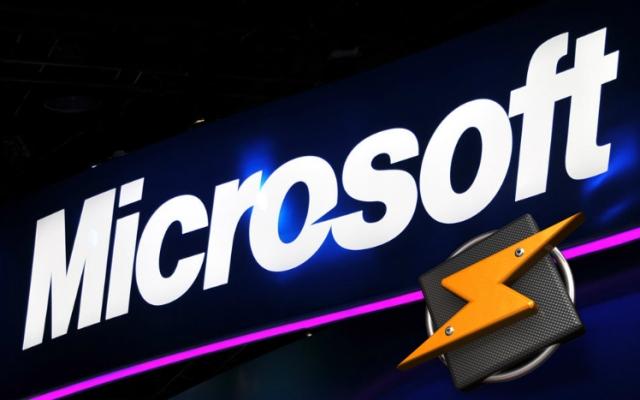AOL-Might-Sell-Winamp-To-Microsoft