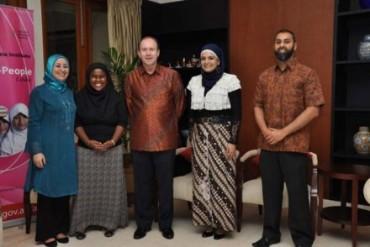 Kesempatan Mengunjungi Benua Kangguru untuk 10 Muslim Indonesia
