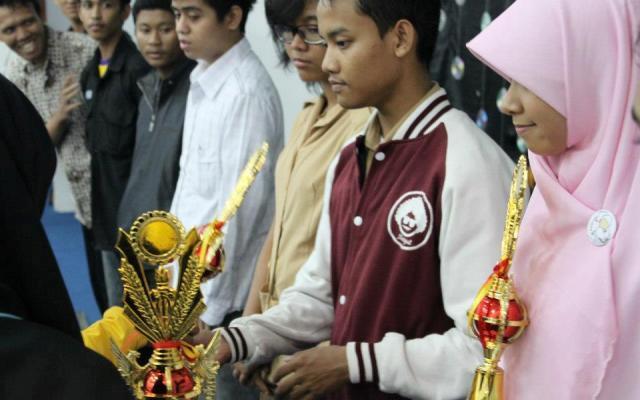 "Jurnalistik Akademi Kimia Analisis Bogor Gelar ""Jurnalika  Fair 9th"""