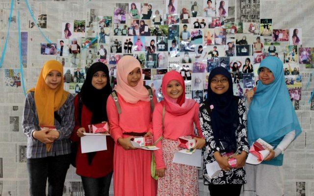 Peserta Jurnalika Fair di Bogor (IST)