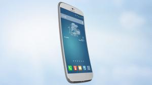 Ilustrasi Samsung S5