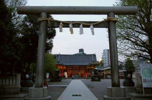 Kuil Shinto (j-cul.com)