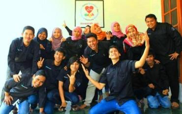 Komunitas Twitter Aceh, Meriahkan #4thiloveaceh di Linimasa
