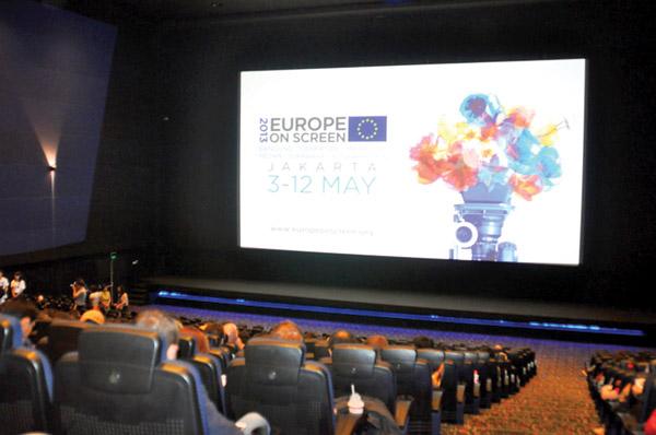 Ada 72 Film Eropa Akan Diputar Gratis Mei Ini