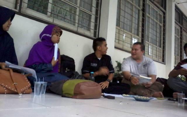 FAM Indonesia Gelar Sayembara Penulisan Puisi